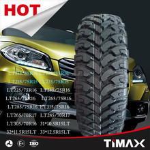 alibaba new products china exports tyres cheap mud tires LT 245/75R16 tyres for MT SUV