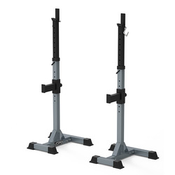 Trade Assurance metal cake stand hack squat machine gym equipment