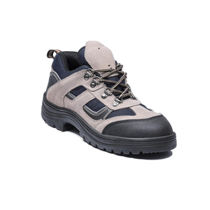 Brand MHR hot sell color optional SB steel toe working sandals good price safety shoes