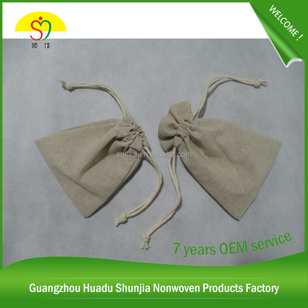 2015 New Design Best Selling Jute Bags Importers Thailand