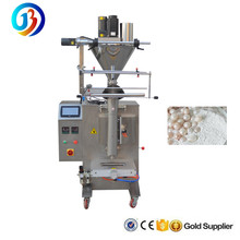 shanghai good performance JB -300F full automatic pearl powder packing machine in China