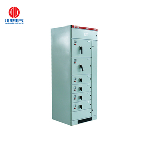 2017 distribution board 3 phase power box