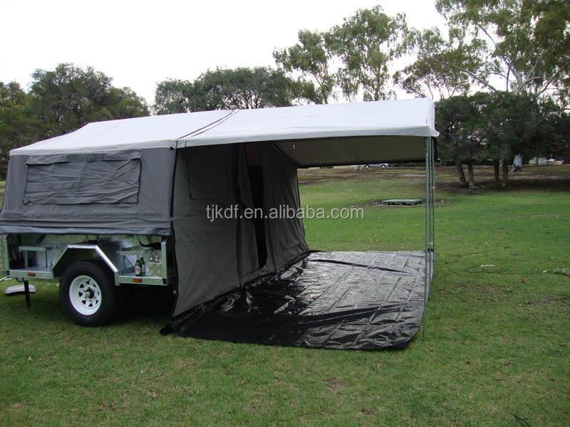 9 Ft Australische Art Wohnmobil Anhänger Zelt Buy