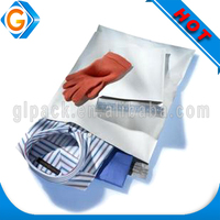 alibaba china custom made courier bag for clothes