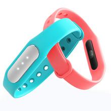 Original Mi Band 1S pulse miband fitness tracker heart rate IP67 Smart Bluetooth 4.0 Wristband Bracelet Sleep Monitor for Xiaomi