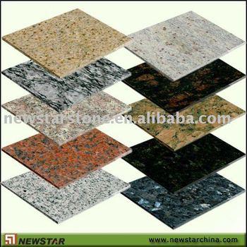 Natural Stone Names Granite Company