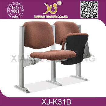 High Quality Standard Classroom Desk And Chair Second Hand School
