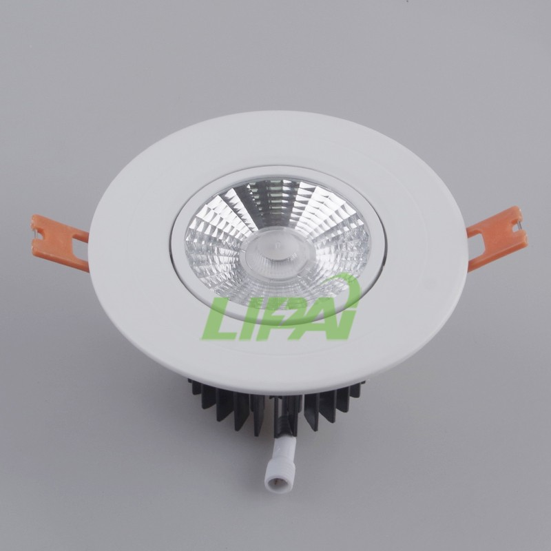 cetlus led ceiling light led pot light with junction box