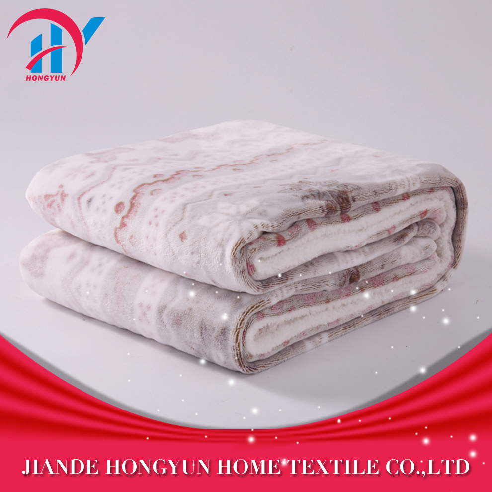 blanket soft anti pilling
