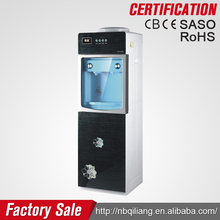 made in ningbo factory super quality hot and cold water machine