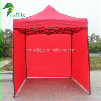 Pop Up Folding Canopy Tent 10 Garden 10x10 Gazebo Replacement