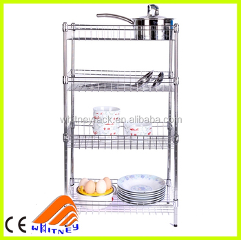 Dish Stand Kitchen Storage Case System Drawers Longlegged Lady Plate on coffee drying racks, hotel drying racks, industrial drying racks, bakery drying racks, school drying racks, fireplace drying racks, pool drying racks,