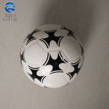 "wholesale promotion white mini plain soft rubber youth professional training 5"" molten soccer ball"