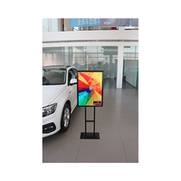office sign stand outdoor advertising board advertising poster board
