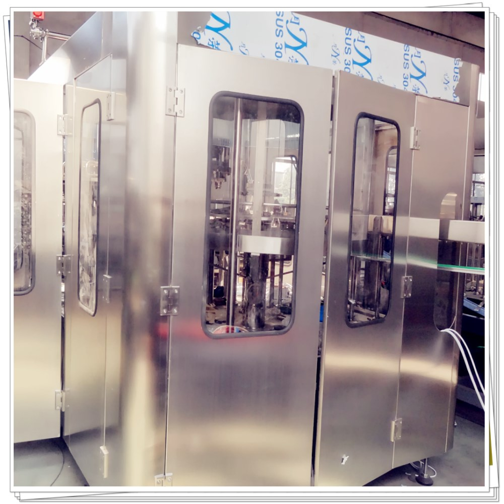 non carbonated alcoholic drink/high quality juice bottles production line for beverage manufacture