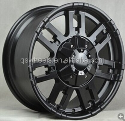 fashion suv 4x4 pcd 6x139.7 for sale 5x150 alloy wheel rim auto wheel china