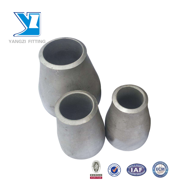 Factory Price Corrosion Resistant Stainless Steel Pipe Fittings