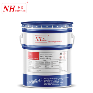 corrosion protection paint