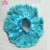 America apparel Chiffon Fluffy Pettiskirts Tutu Princess satin turquoise wasit/ bow Skirts girl Ballet Dance Pettiskirt