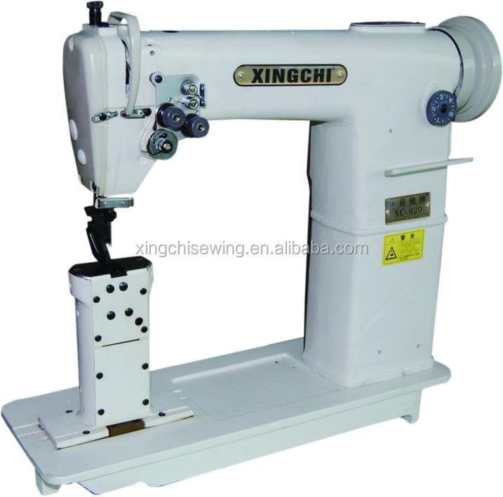Machines à coudre industrielles Rouleau pied presseur pour lit plat machine à coudre