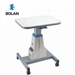 chinese optical ophthalmic Motorized electrical instrument table BL-16 BOLAN factory