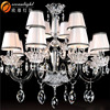 Masah Crystal Maria Theresa Chandelier European style crystal candle lamp colored glass massive chandelier OMG88627
