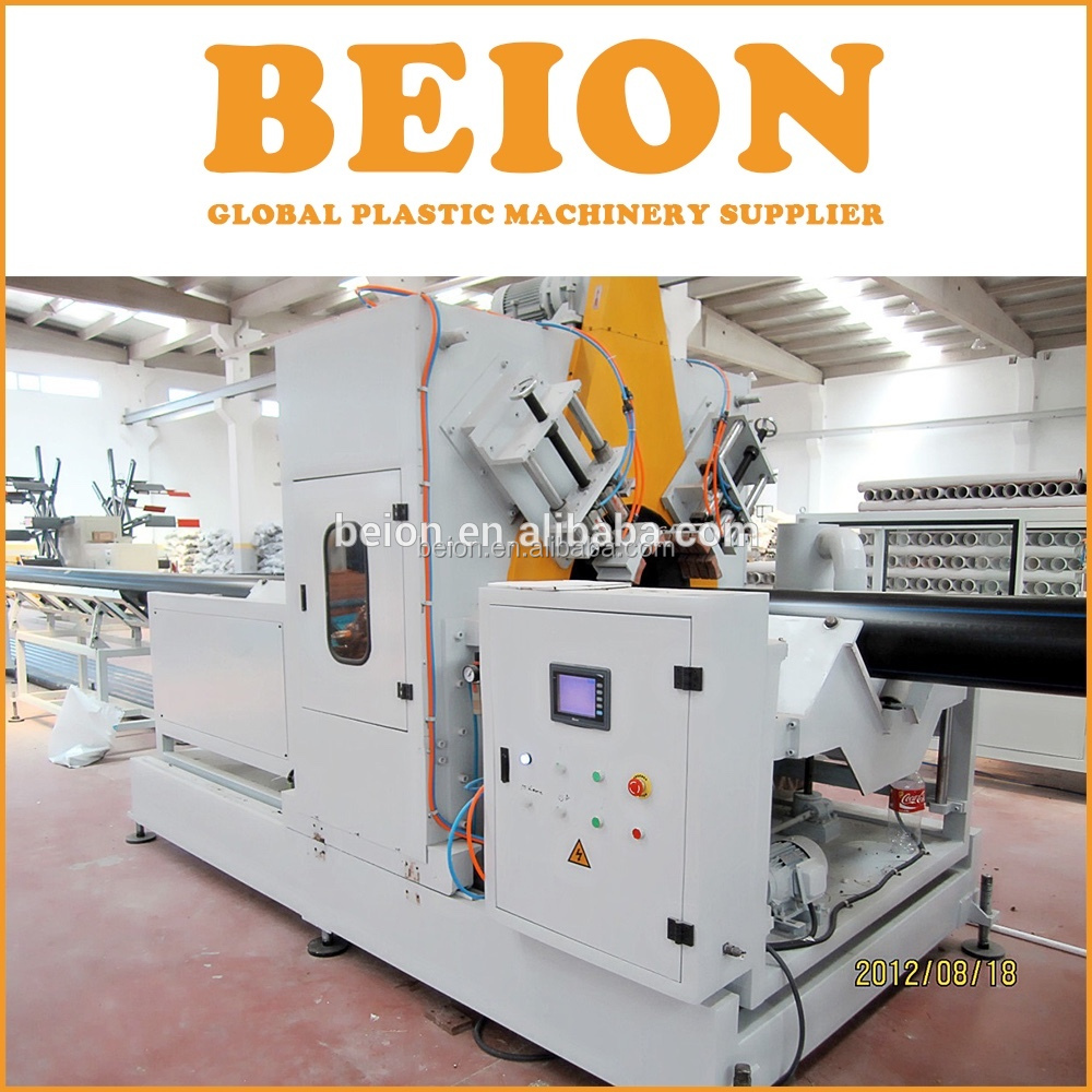 BEION extrusion line plastic polyethylene HDPE PPR pipe making machine/extruder