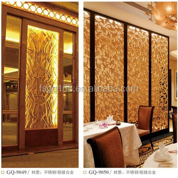 House Dividers Gorgeous Restaurant Room Divider For Hotel Or House  Buy Removable Room Decorating Design
