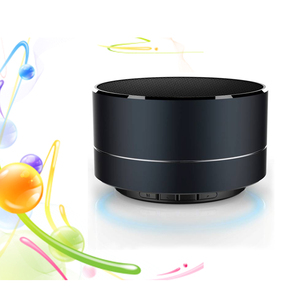 Good quality bluetooth speakers cheap round bluetooth vibro speaker
