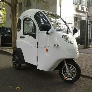 China export 3 wheel electric tricycle for disabled