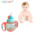 High quality  baby training water bottle  Baby Drinking  Bottle with soft sucker