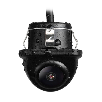 IP68 waterproof 5 glass lens car reverse parking camera