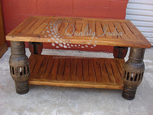 Wagon Wheel Coffee Table, Wagon Wheel Coffee Table Suppliers And  Manufacturers At Alibaba.com