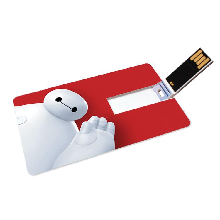 Professional Manufacturer Odm Oem Logo Business Card Pen Drive Usb ...