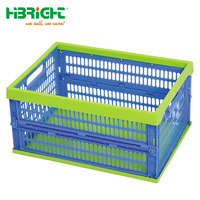 stackable vegetable crates/stacking vegetable bins