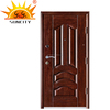 ghana mild steel entry doors made in china