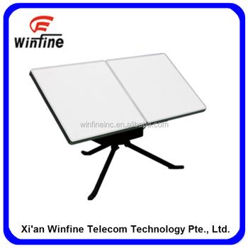 P90t tablet portable automatic satellite antenna buy flat p90t tablet portable automatic satellite antenna publicscrutiny Images