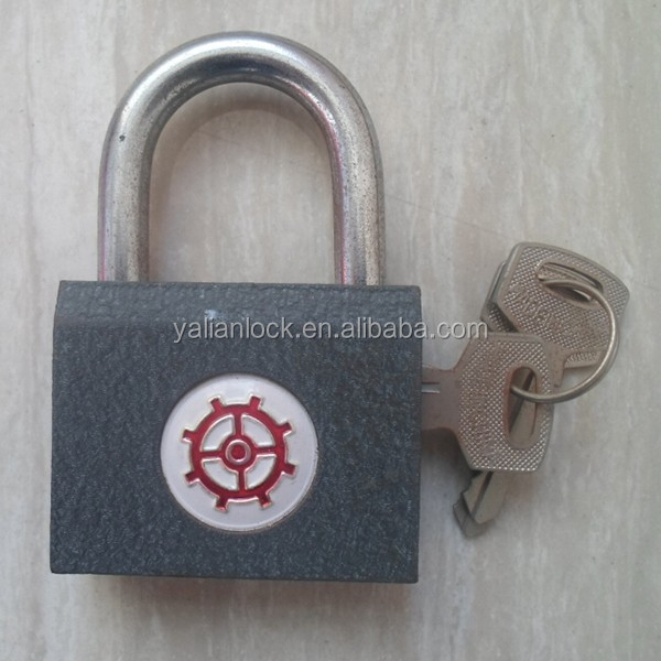 The cheapest price small size padlock