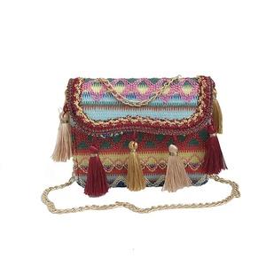 HG1046 Wholesale ethnic style boho women lady fashion beach handbag bags 9bb311ecaead7