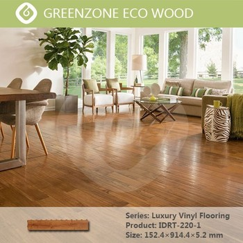 Pvc Floor Covering Plastic Flooring Indoor Ipe Wood Brazil Decking
