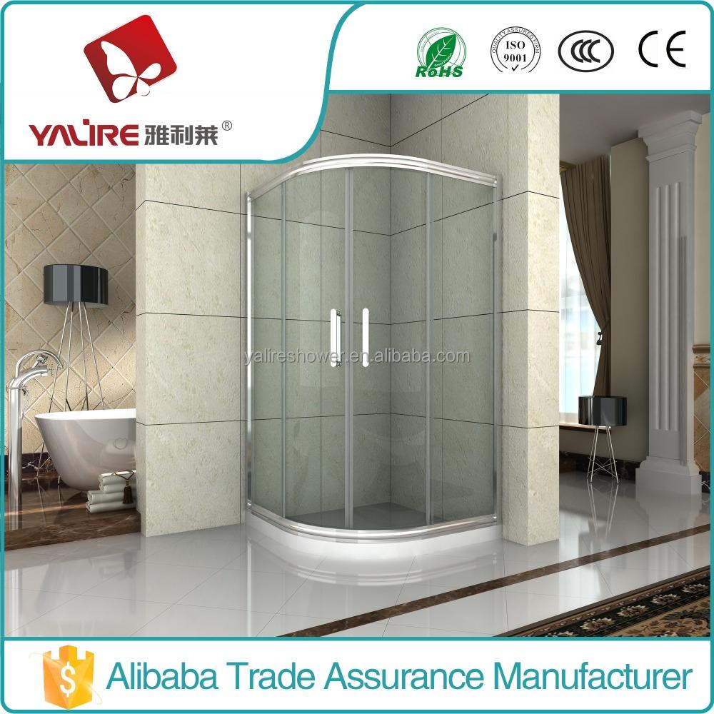 Chine fournisseur pas cher prix intérieur portable salle de bains ...