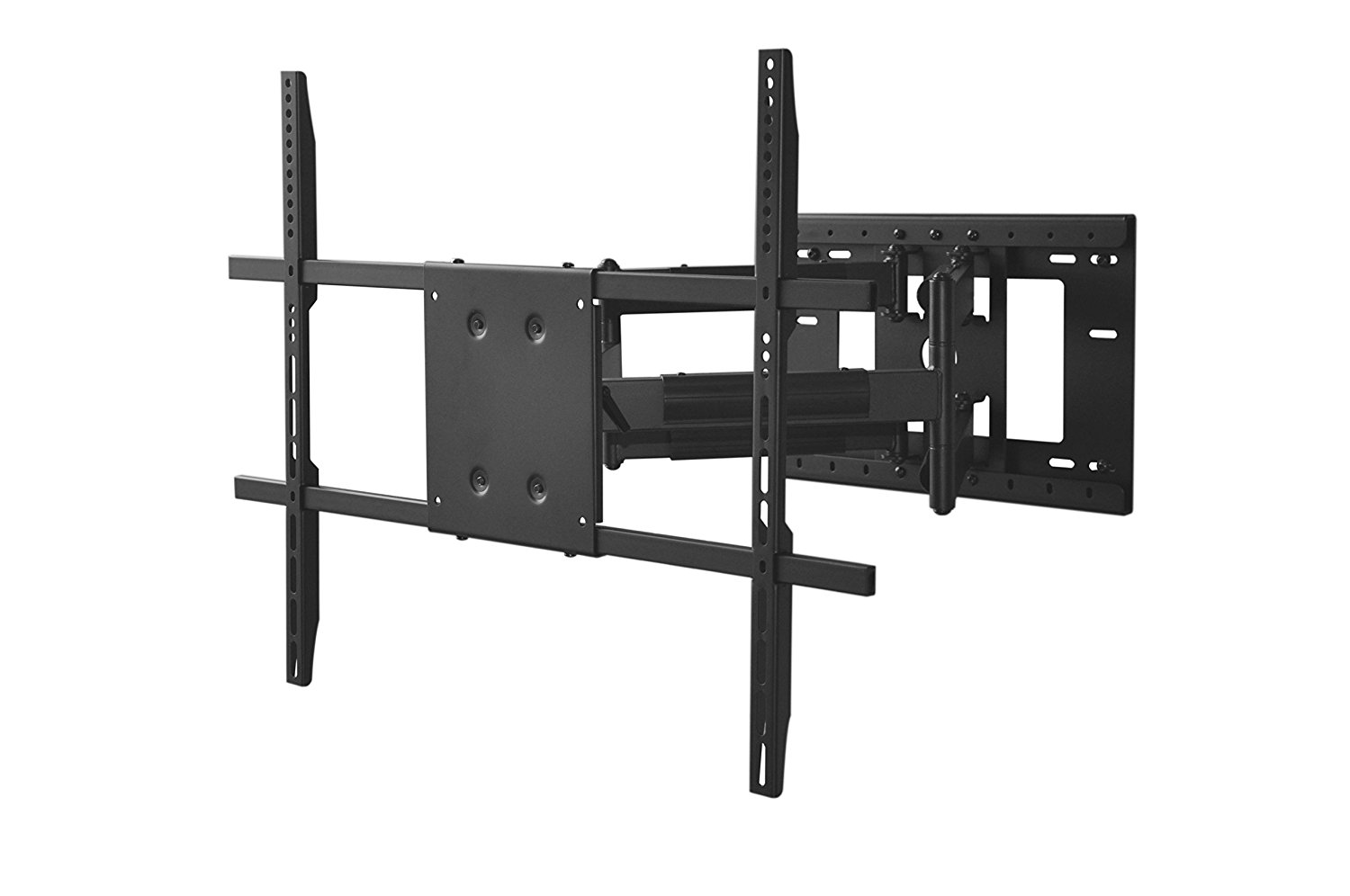 """THE MOUNT STORE TV Wall Mount for LG Signature C6 Series 55"""" 3D Curved OLED Smart TV 4K UltraHD - OLED55C6P VESA 400x200mm Maximum Extension 37 inches"""