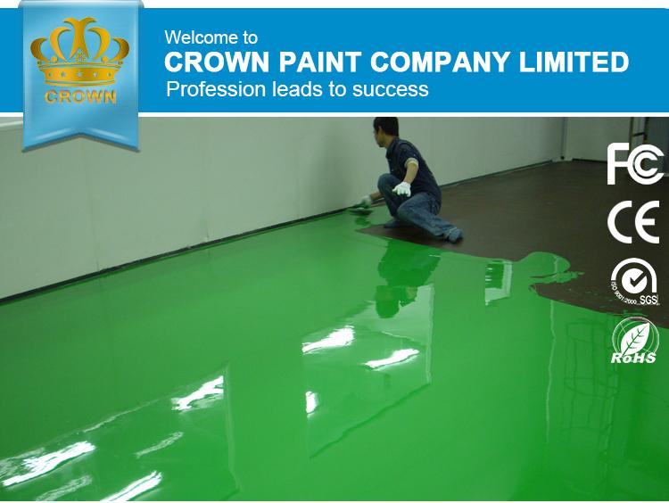 Oil Based Paint On Concrete Floor Shapeyourminds Com
