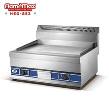 HEG-853 Industriale <span class=keywords><strong>Grill</strong></span> Elettrico/Bistecchiere Pans Barbecue/Piastra Attrezzature