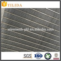 collection use wedge wire screen manufacturer