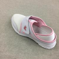 China export OEM beauty colorful nurse shoes