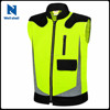 OEM fashion reflective motorcycle jacket, high visibility motorcycle jacket factory sell