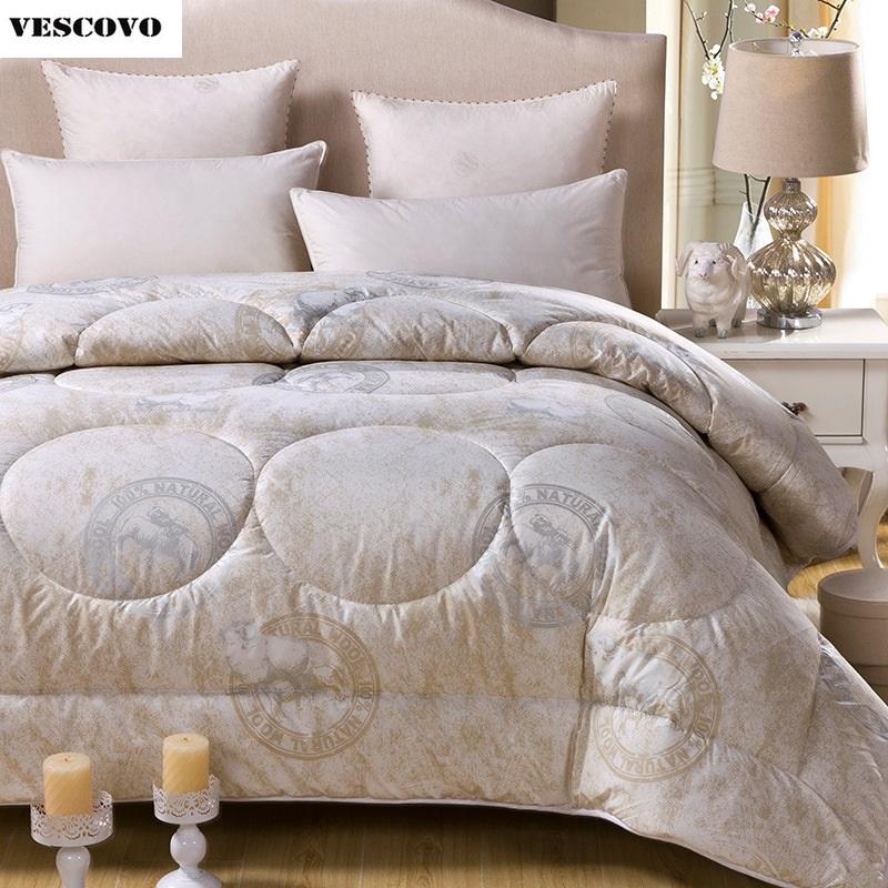 achetez en gros laine couvre lit en ligne des grossistes laine couvre lit chinois aliexpress. Black Bedroom Furniture Sets. Home Design Ideas