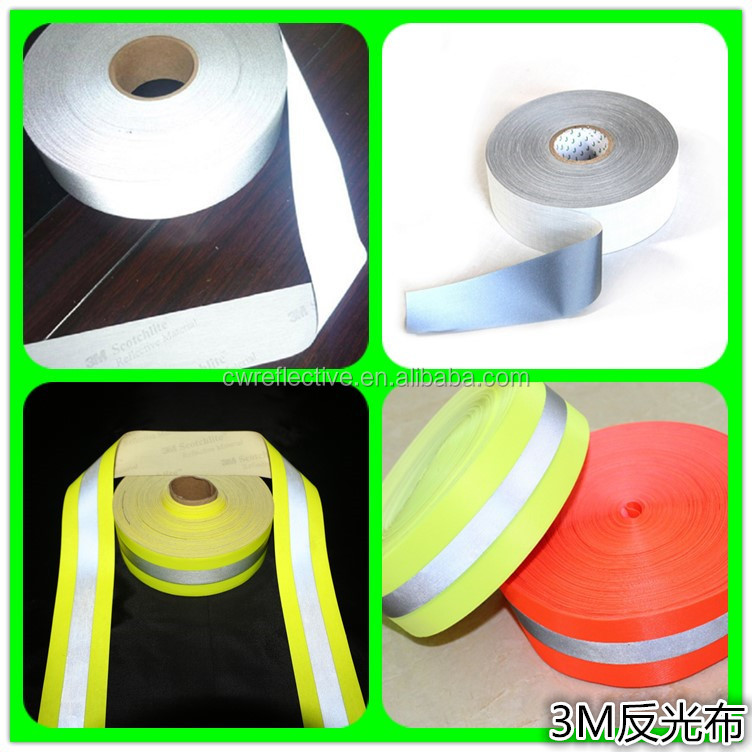 Hi vis fluorescent ece 104 clothing reflective tape for Hi vis shirts with reflective tape
