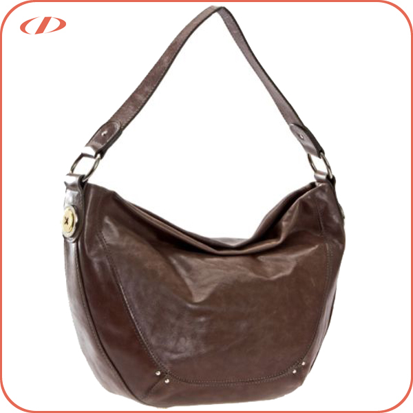 DICHEL branded luxury wholesale real leather handbag ladies leather bags mexico
